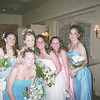 Casey is 3rd from the left, standing - blond hair up. Juniors at the Senior Prom, we are popular ladies!!