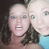 Sami & Casey, Being their usual goofy selves :)