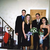 Casey, Joe Mossman, Lisa DiCroce and ?
