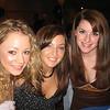 Casey, Kaitlyn Carullo & Amber Staska.