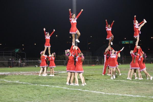 Galt High Cheer 2015