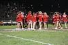 Galt Warriors Varsity 305