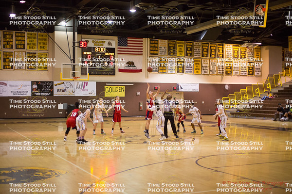 Girls vs Temecula Valley