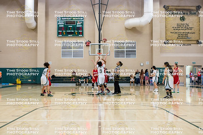 Away vs Murrieta Mesa