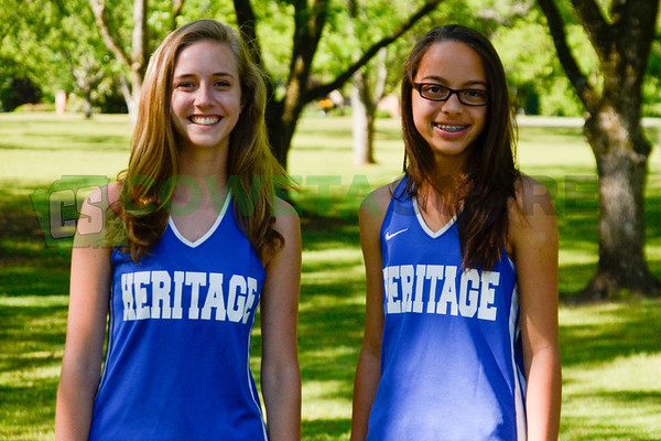8-15-16 Cross-Country Preview Photo Shoot