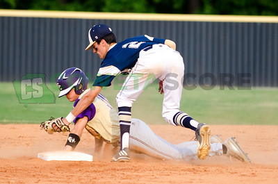 4-20-17 East Coweta at Newnan baseball