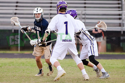 4-14-17 East Coweta vs. Newnan boys lacrosse