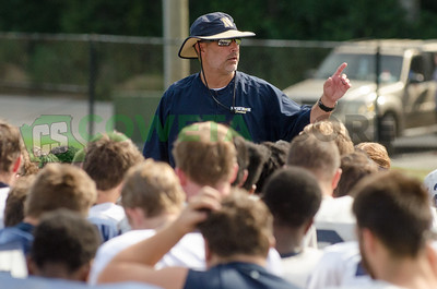 8-1-17 Newnan football practice
