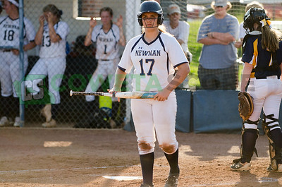 8-22-17 Newnan vs. Wheeler softball