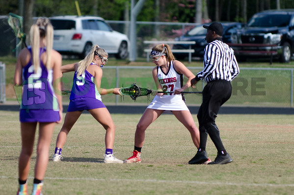 4-14 Coweta Cup - GIRLS - ECHS vs. Northgate