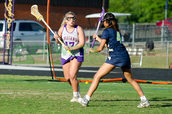 5-2 GHSA Girls Playoffs: East Coweta vs. Northview