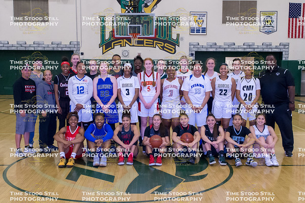 Desert Valley All-Star Game