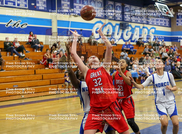 Great Oak vs Norco