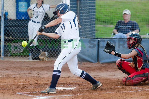 9-25 Newnan vs. Pike County