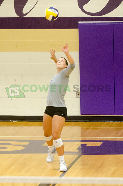 8-30  Tri-match - East Coweta vs. Heritage, Whitewater