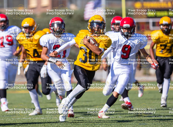 Temecula Valley vs Elsinore (Frosh)