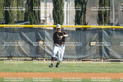 TVHS -  Brown vs Gold-7