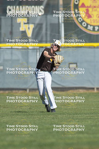 TVHS -  Brown vs Gold-1