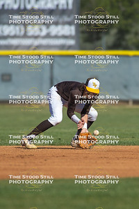 TVHS -  Brown vs Gold-10
