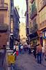 In town, Palma