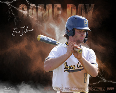 eVAN GAME DAY