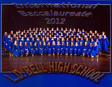 Bell International Baccalaureate