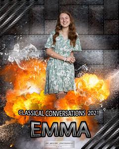 EMMA FLAME