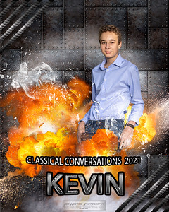 KEVIN FLAME