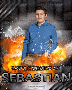 SEBASTIAN-flame