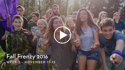 2016 Fall Frenzy Week 2 Highlight