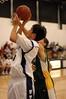 Bentley Men's JV vs. Pinewood High School  on December 8, 2005
