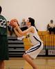 Bentley Men's Varsity Basketball vs. Head Royce on 02/12/2010