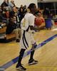 Bentley Men's Varsity Basketball vs. Redwood Christian on 02/13/09