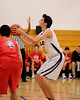 Bentley Men's Varsity Basketball vs. Gateway on 12/14/2009
