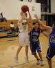 Bentley Women's Varsity Basketball vs. Redwood Christian on 01/27/2011