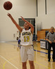 Bentley Women's Varsity Basketball vs. Redwood Christian on 01/27/2011