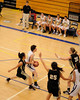 Bentley Women's Varsity Basketball vs. Lick-Wilmerding on 12/01/2009