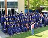 Bentley School Class of 2009 Graduation