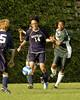 Bentley Men's JV Soccer vs Head Royce on 09/07/2007
