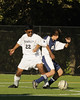 Bentley Men's JV Soccer vs. College Prep on 10/14/2010
