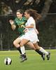 Bentley Women's Varsity Soccer vs San Domenico on 02/29/2008
