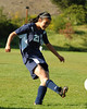 Bentley Women's Varsity Soccer defeats College Prep 2-0 on 04/18/2007 at Merritt College