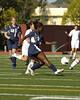 Bentley Women's Varsity Soccer vs Redwood on 05/15/2007  in the 2007 NCS/Les Schwab Tires Spring Soccer Championships