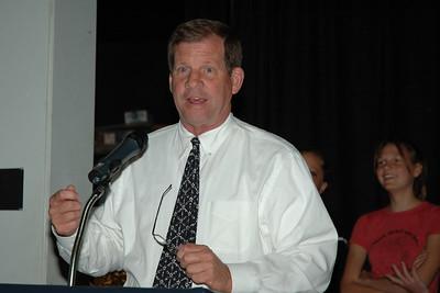 Spring 2006 Varsity Awards
