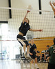 Bentley Men's Varsity Volleyball vs. Head-Royce on 03/17/2009