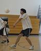 Bentley Men's Varsity Volleyball vs. College Prep on 03/28/2008