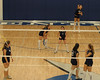 Bentley Women's JV-A Volleyball vs. Chinese Christian on Nov. 1, 2006.