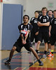 Campolindo Men's Varsity Volleyball wins in three sets on 05/15/2015