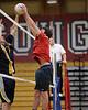 Campolindo Men's Varsity Volleyball vs. Alhambra on 05/14/10