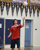 Campolindo Men's Varsity Volleyball vs. Dougherty Valley on 04/14/10